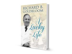 A Lucky Life book cover