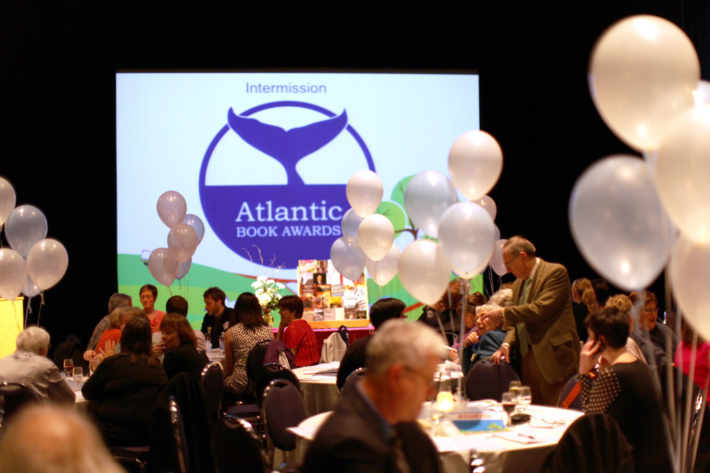 Atlantic Book Awards gala, past year