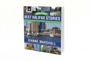 Harbour Hopper's Best Halifax Stories cover