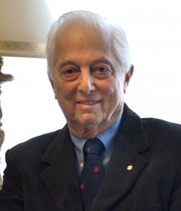 Dr. Richard Goldbloom