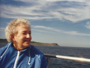 Lillian Shepherd