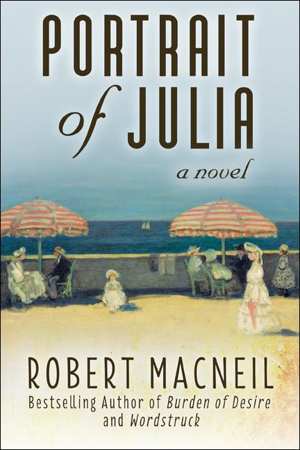 Robert MacNeil's Portrait of Julia