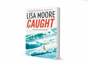 Caught-Lisa Moore