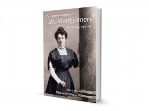 Complete Journals of LM Montgomery