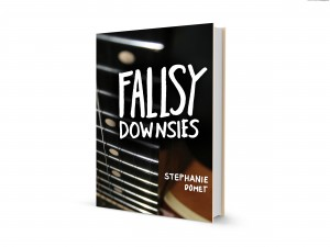 Fallsy Downsies cover