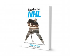 Road to the NHL Philip Croucher