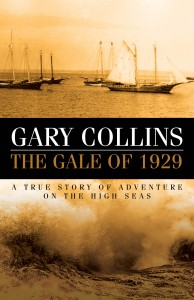 The Gale of 1929 book cover
