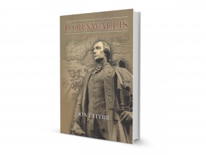 Cornwallis: The Violent Birth of Halifax - Pottersfield Press