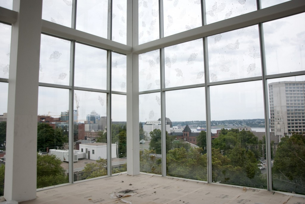 Halifax Central Library-Halifax Living Room