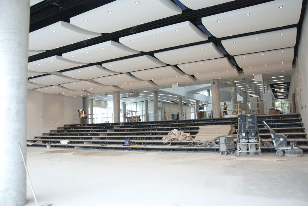 Halifax Central Library-Paul OReagan Hall
