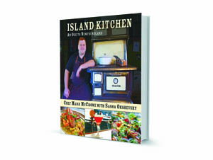 Island Kitchen NEW