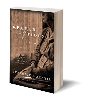 Keeper of Tides Beatrice MacNeil