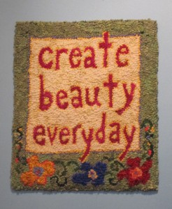 Create Beauty Everyday