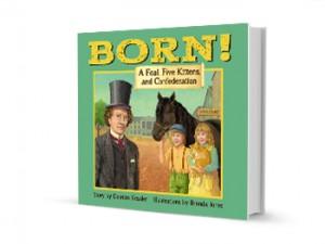 Born!