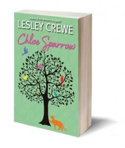 Chloe Sparrow Lesley Crewe
