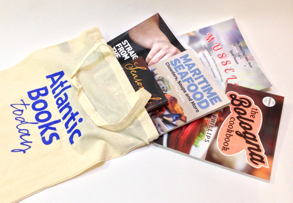 Like Atlantic Books Today on Facebook