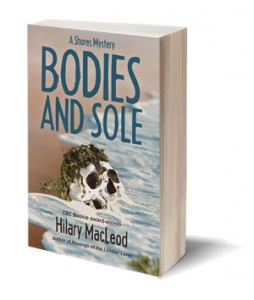 Bodies and Soles Hilary MacLeod