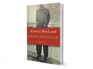 Remembrance Alistair MacLeod
