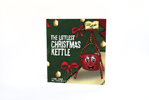 The Littlest Christmas Kettle