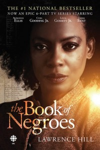 Book of Negroes Movie Tie in