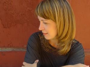 Heather Jessup side