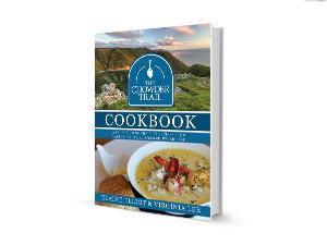 The Chowder Trail Cookbook