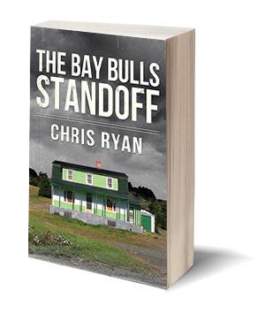 The Bay Bulls Standoff Chris Ryan Flanker Press