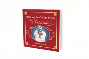 Mary Morrison's CB Christmas