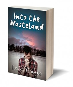 Into the Wasteland Lesley Choyce