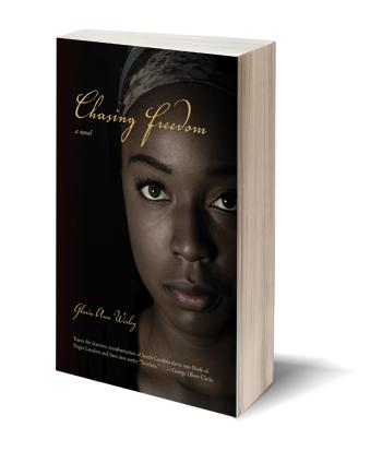 Chasing Freedom-Gloria Ann Wesley-Fernwood