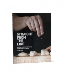 Straight from the Line Jason Lynch Able Sense Publishing