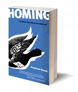 Homing Stephanie Domet