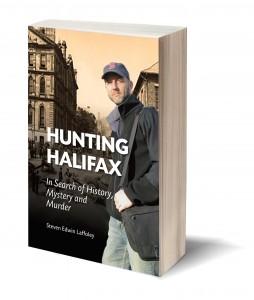 Hunting Halifax