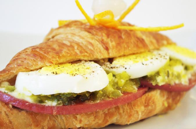 mariner sandwich