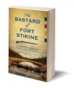 bastard of fort stikine
