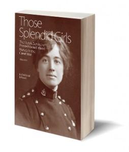 Those Splendid Girls