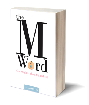 M-Word Goose Lane Editions Kerri Clare