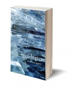 geologics stephen rowe breakwater books