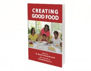 Creating Good Food