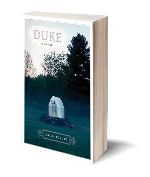 Duke Sara Tilley