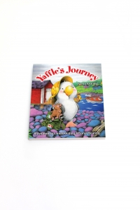 Yaffle's Journey