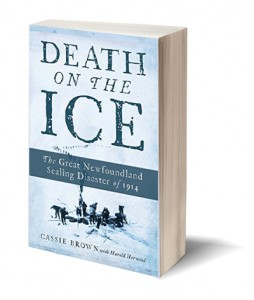 death on the ice-cassie brown-anchor canada