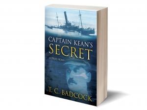 Captain Keans Secret-Tom Badcock