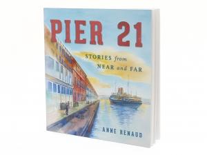 Pier 21 Anne Renaud