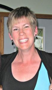Libby Broadbent writes contemporary women's fiction in Nova Scotia.