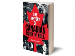 History of Canadian Rock N Roll