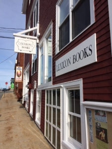 Lexicon Books