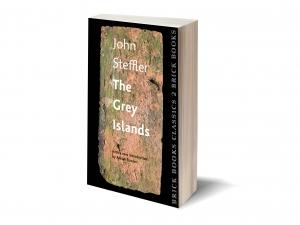 The Grey Islands-John Steffler