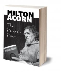 The People's Poet Milton Acorn