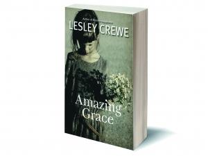 Amazing Grace - Lesley Crewe